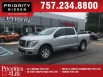 2019 Nissan Titan SV Crew Cab RWD for Sale in Williamsburg, VA