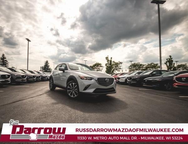 2019 Mazda CX-3 in Milwaukee, WI