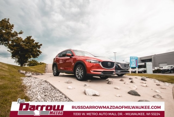 2019 Mazda CX-5 in Milwaukee, WI