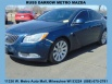 2011 Buick Regal CXL Turbo TO7 (Russelsheim) for Sale in Milwaukee, WI
