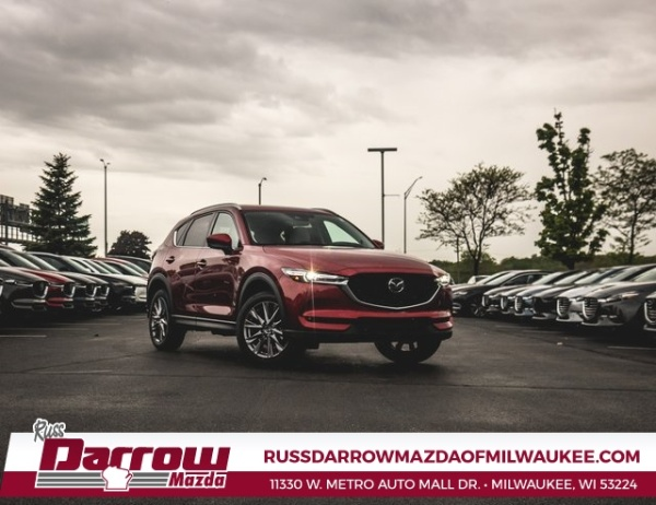 2019 Mazda CX-5 in Milwaukee, WI