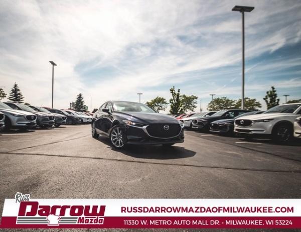 2019 Mazda Mazda3 in Milwaukee, WI