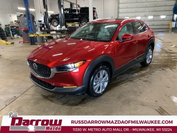 2020 Mazda CX-30 in Milwaukee, WI