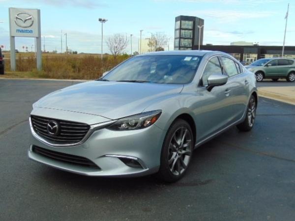 2017 Mazda Mazda6 in Milwaukee, WI