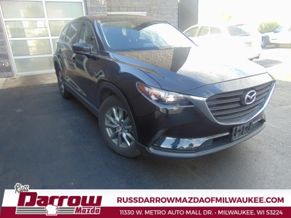 2018 Mazda CX-9 in Milwaukee, WI