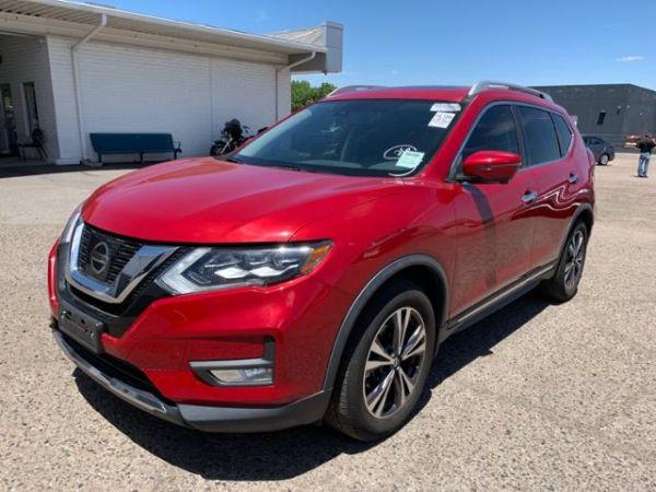 2017 Nissan Rogue in Sierra Vista, AZ