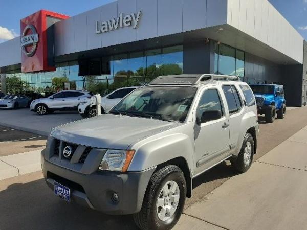 2008 Nissan Xterra in Sierra Vista, AZ