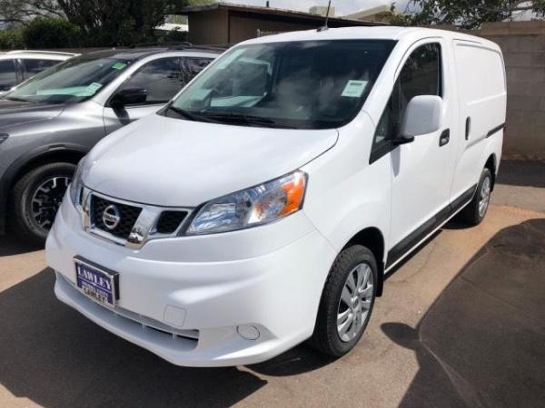 2019 Nissan NV200 Compact Cargo in Sierra Vista, AZ