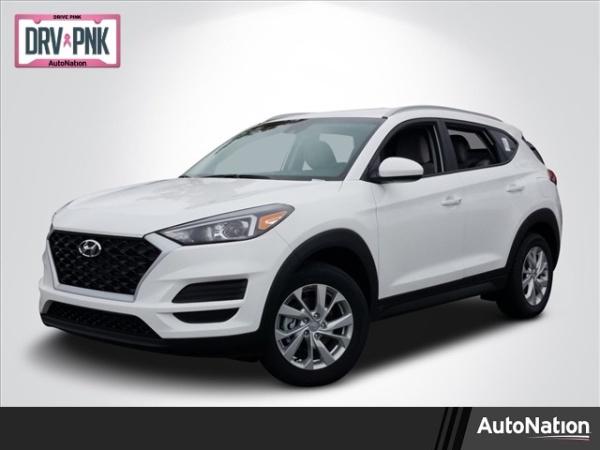 2020 Hyundai Tucson in Columbus, GA