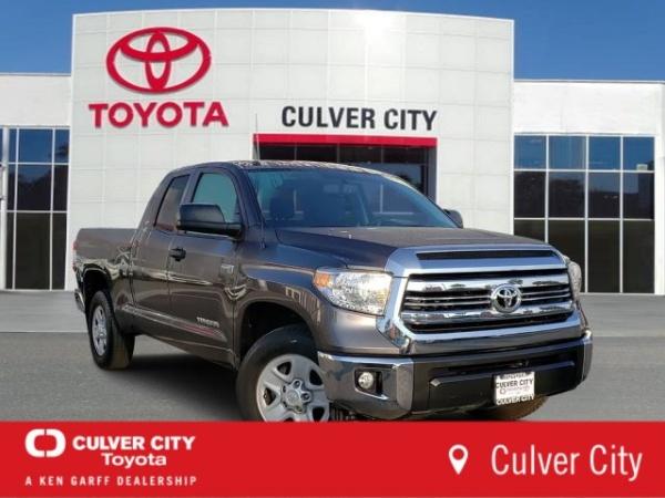 2017 Toyota Tundra in Culver City, CA