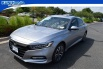 2020 Honda Accord Hybrid EX-L CVT for Sale in Centennial, CO