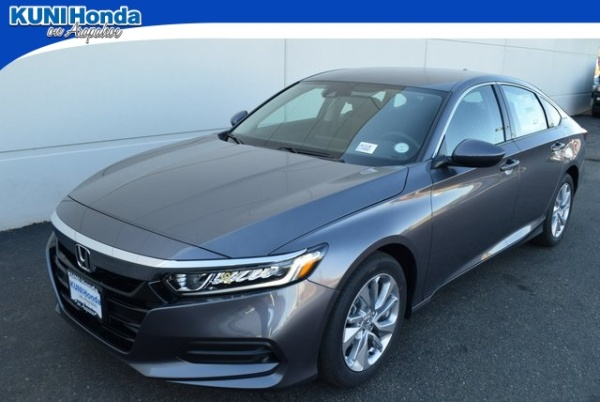 2019 Honda Accord in Centennial, CO