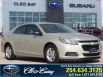2016 Chevrolet Malibu Limited  for Sale in Killeen, TX