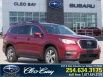 2020 Subaru Ascent Premium 7-Passenger for Sale in Killeen, TX
