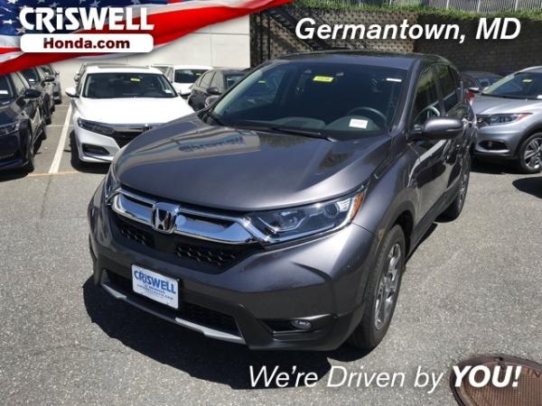 2019 Honda CR-V in Germantown, MD