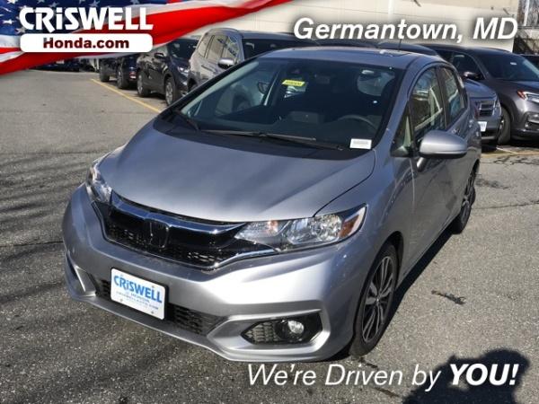 2019 Honda Fit in Germantown, MD