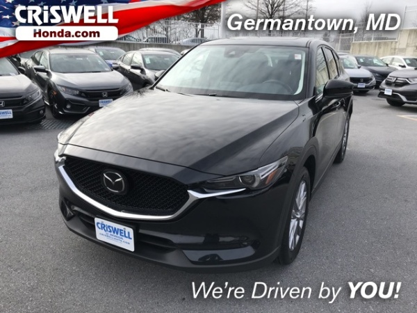 2019 Mazda CX-5 in Germantown, MD