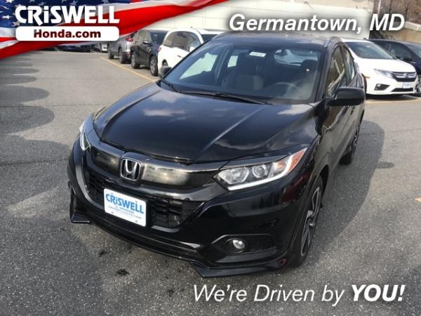 2020 Honda HR-V in Germantown, MD