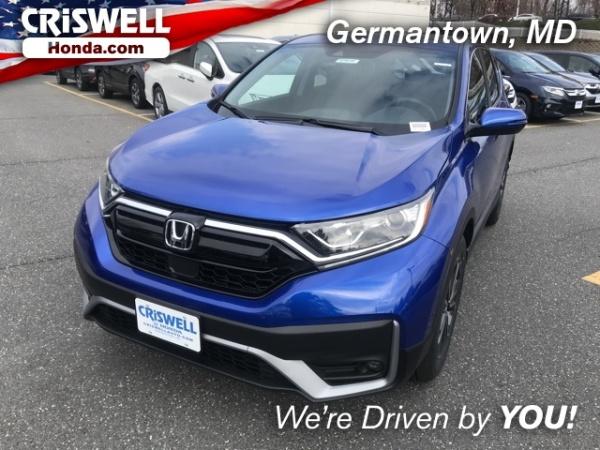 2020 Honda CR-V in Germantown, MD