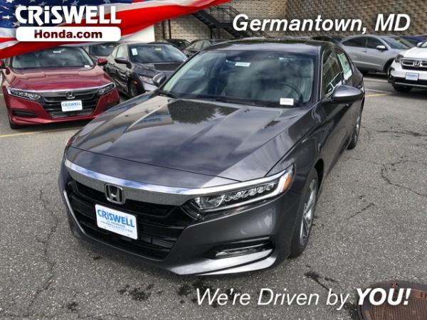 2020 Honda Accord in Germantown, MD