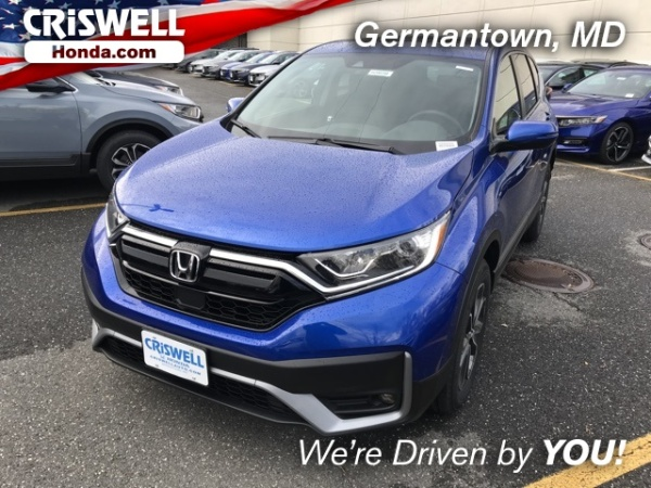 2020 Honda CR-V in Germantown, MD