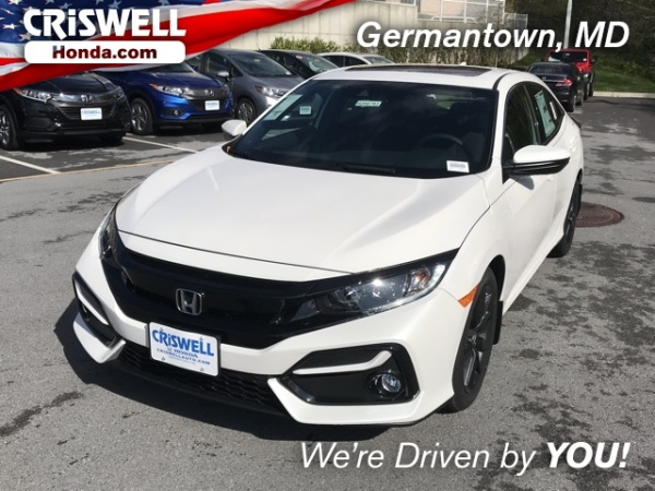 2020 Honda Civic in Germantown, MD