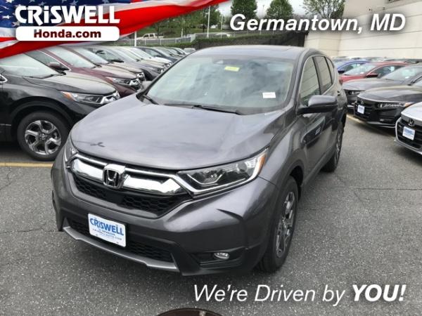 2019 Honda CR-V in Germantown, MD