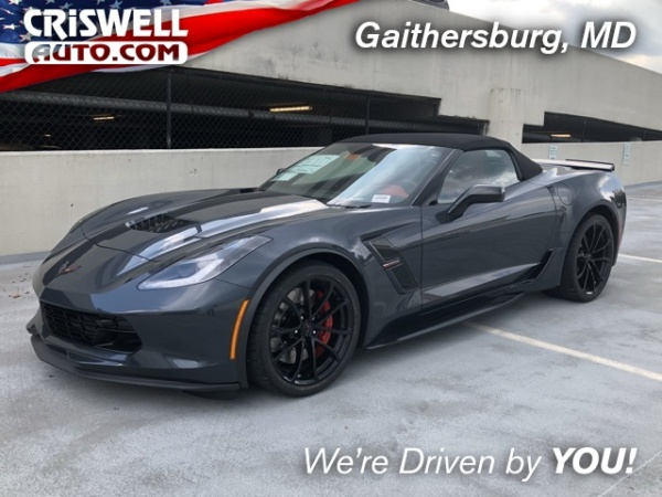 2019 Chevrolet Corvette in Gaithersburg, MD