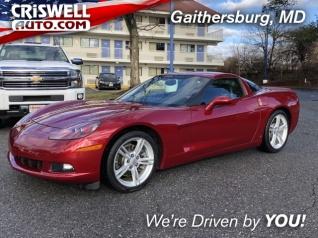 Corvettes For Sale In Md >> Used Chevrolet Corvettes For Sale In Glen Burnie Md Truecar