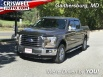 "2015 Ford F-150 XLT SuperCrew 145"" 4WD for Sale in Gaithersburg, MD"