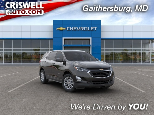 2020 Chevrolet Equinox in Gaithersburg, MD