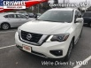 2020 Nissan Pathfinder SL 4WD for Sale in Germantown, MD