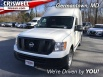 2020 Nissan NV Cargo NV2500 HD High Roof V6 S for Sale in Germantown, MD