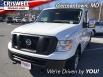 2020 Nissan NV Cargo NV2500 HD Standard Roof V8 SV for Sale in Germantown, MD