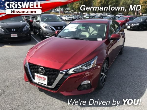 2019 Nissan Altima in Germantown, MD