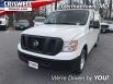 2020 Nissan NV Cargo NV2500 HD Standard Roof V6 S for Sale in Germantown, MD