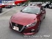 2020 Nissan Altima 2.5 Platinum FWD for Sale in Germantown, MD
