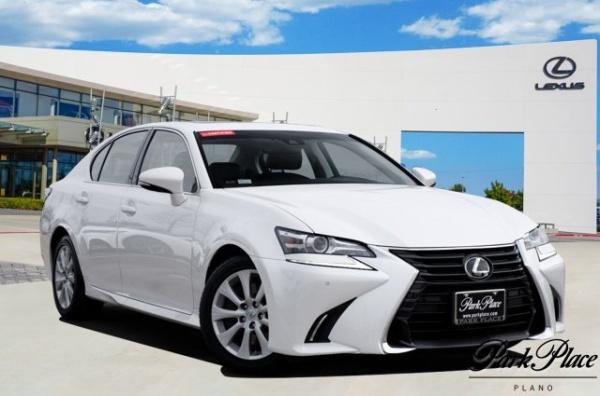 2018 Lexus GS in Plano, TX