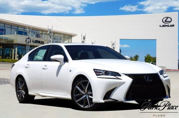 2020 Lexus GS in Plano, TX