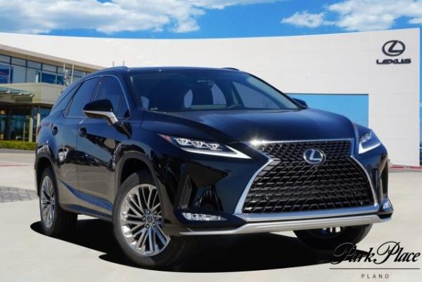 2020 Lexus RX in Plano, TX