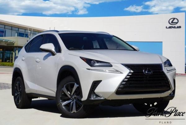 2020 Lexus NX in Plano, TX
