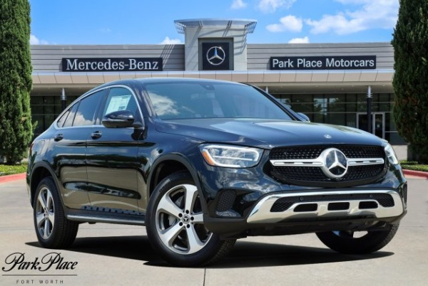2020 Mercedes-Benz GLC in Fort Worth, TX