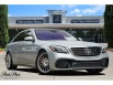 2019 Mercedes-Benz S-Class AMG S 65 Sedan for Sale in Fort Worth, TX