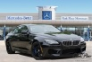2017 BMW M6 Gran Coupe Sedan for Sale in Fort Worth, TX