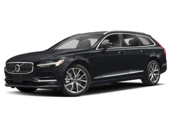2019 Volvo V90 Inscription