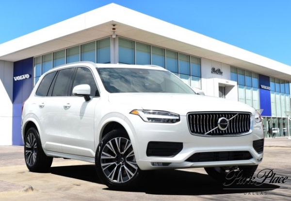 2020 Volvo XC90 in Dallas, TX