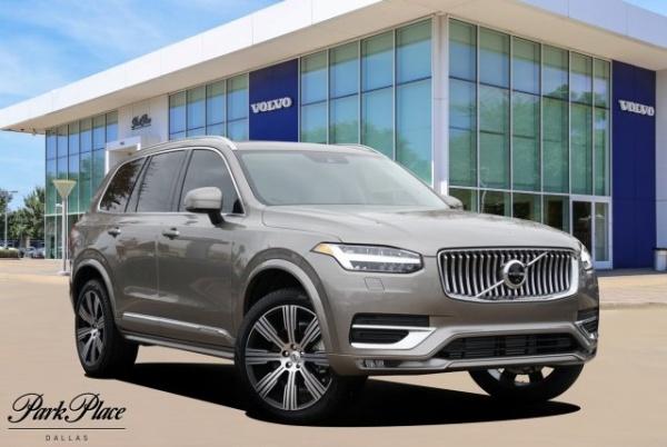 2020 Volvo XC90 in Dallas, TX