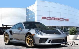 New Porsche 911 Gt3 Rss For Sale Truecar