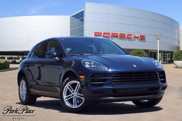 2019 Porsche Macan in Dallas, TX