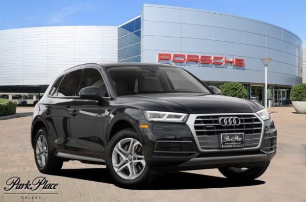 2018 Audi Q5 in Dallas, TX